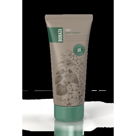 BIOBAZA HAIR - szampon do włosów zniszczonych 250ml