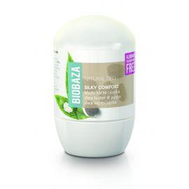 BIOBAZA DEO - Silky Comfort - 50ml