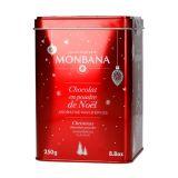 Monbana czekolada w proszku piernikowa - 250g