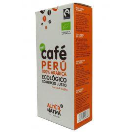 Alternativa - Kawa mielona Peru BIO - 250 g