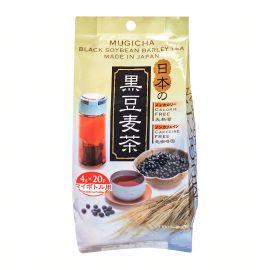 Mugicha - herbata jęczmienna z soją - 20 x 4 g