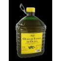 Włoska oliwa z oliwek do smażenia - 5 litrów