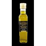 Włoska oliwa truflowa z oliwek + czarne trufle