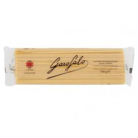 Tradycyjny WŁOSKI makaron LINGUINE - GAROFALO 500g