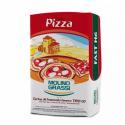 Ekologiczna mąka pszenna do chleba i pizzy - 25 kg