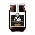 Naturalny sos pieczeniowy wołowy - DEMI GLACE - 900 g