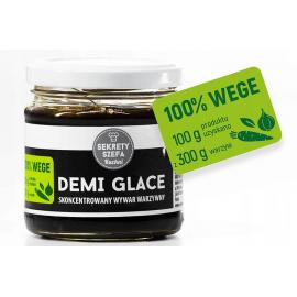 Naturalny sos pieczeniowy VEGE - DEMI GLACE - 180 g