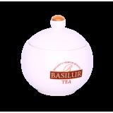 Porcelanowa cukiernica Basilur