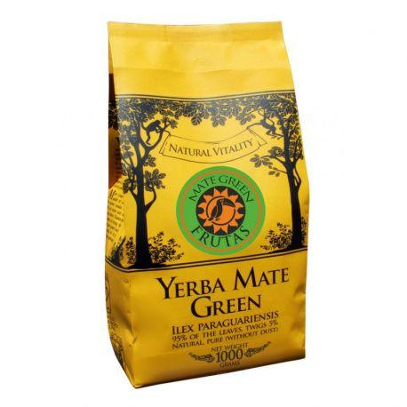 Mate Green - Frutas 400g