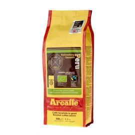 Arcaffe Peru FTO - kawa ziarnista Arabica - 500 g