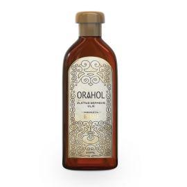 BIOBAZA ORAHOL - olejek z orzecha włoskiego 200ml