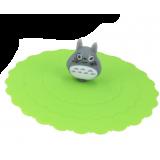 Pokrywka silikonowa na kubek - Totoro