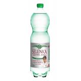 Naturalna woda mineralna Selenka Wieniec Zdrój gazowana - 1500ml