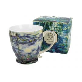 Duży kubek - C. Monet The Water Lillies - 480 ml