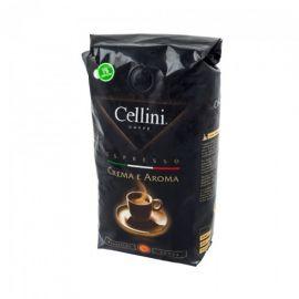 CELLINI CAFFE - CREMA E AROMA 500g