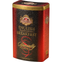 ENGLISH BREAKFAST w puszce 100g