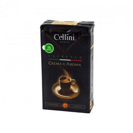 Cellini Crema e Aroma 250g