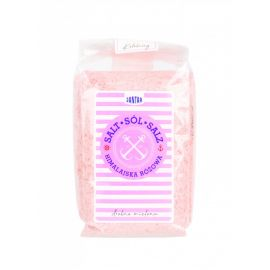 Sól himalajska drobno mielona - 600 g - Jantar