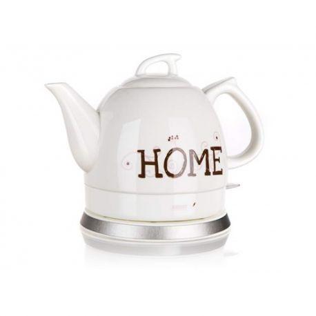 Ceramiczny czajnik elektryczny - Home - 1 l