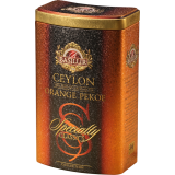 CEYLON ORANGE PEKOE w puszce 100g