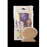 BIOBAZA NATURAL SOAP - oliwka i lawenda 90g