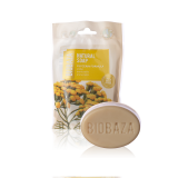 BIOBAZA NATURAL SOAP - smilje 90g