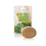 BIOBAZA NATURAL SOAP - mięta 90g