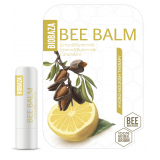 BIOBAZA BEE BALM - sztyft do ust - Hydro-Nourish Therapy Lemon&Buttermilk