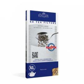 Finum - filtry papierowe XL