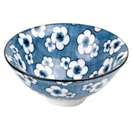 Czarka japońska Ahri niebieska - KWIATKI - 80 ml