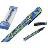 Długopis - Vincent van Gogh Irises - CARMANI