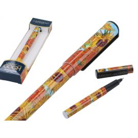 Długopis - Vincent van Gogh Sunflowers - CARMANI