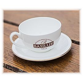Porcelanowa filiżanka Basilur 250ml