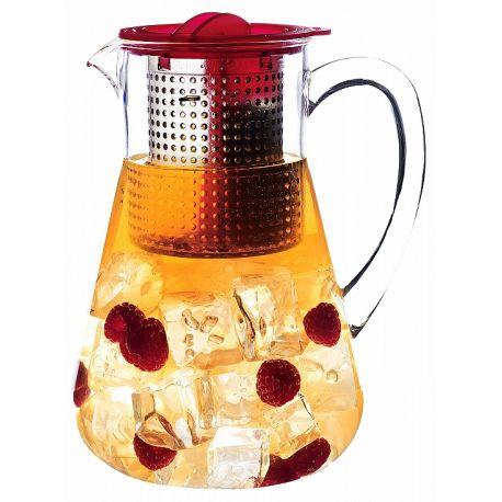 Finum - Iced Tea Control 1,8l Czerwony