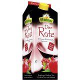 PFANNER Napój herbaciany Pu Erh Rooibosł - 2 L