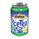PFANNER Napój herbaciany cytrynowo-limonkowy - 330 ml