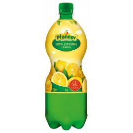 PFANNER Sok cytrynowy bez cukru - 1 L