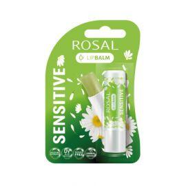 ROSAL - sztyft do ust - sensitive -4,8g