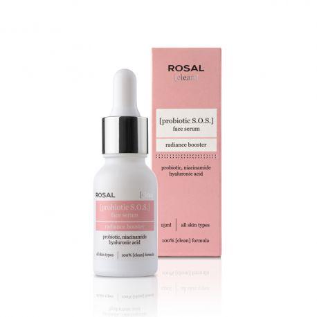 ROSAL - probiotyczne serum do twarzy - 15 ml