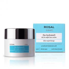 ROSAL - super nawilżający krem do twarzy z kwasem hialuronowym - 50ml