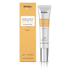 ROSAL - nawilżający booster do twarzy z witaminą C - 40 ml