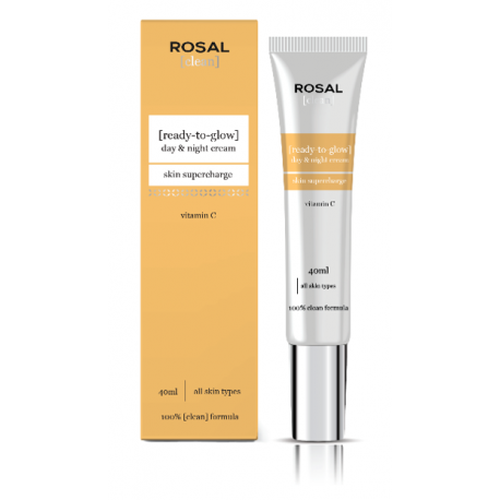 ROSAL - nawilżający booster do twarzyz witaminą C -50 ml