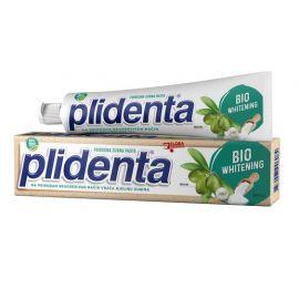 PLIDENTA - pasta do zębów - Bio wybielająca- 75 ml
