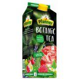 PFANNER Botanic Tea - napój na bazie naparu ziołowego z dziką różą i hibiskusem - 2 L