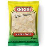 Kresto - migdały w płatkach - 100 g