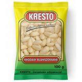Kresto - migdały blanszowane - 100 g