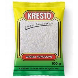 Kresto - wiórki kokosowe - 100 g