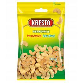 Kresto - nerkowce prażone solone - 100 g