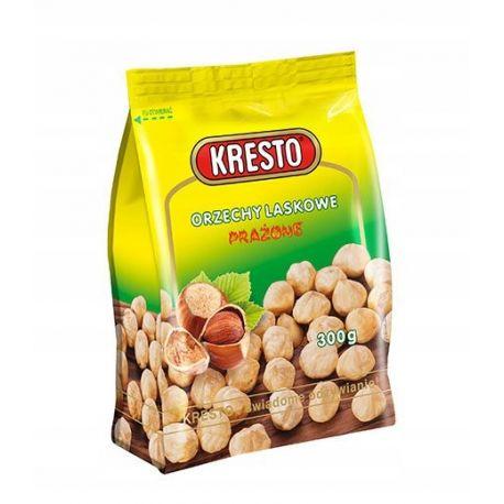 Kresto - orzechy laskowe prażone - 300 g