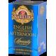 ENGLISH AFTERNOON w saszet. 25x2g